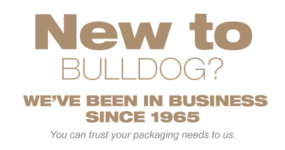 New to bulldog Bag - Learn more!